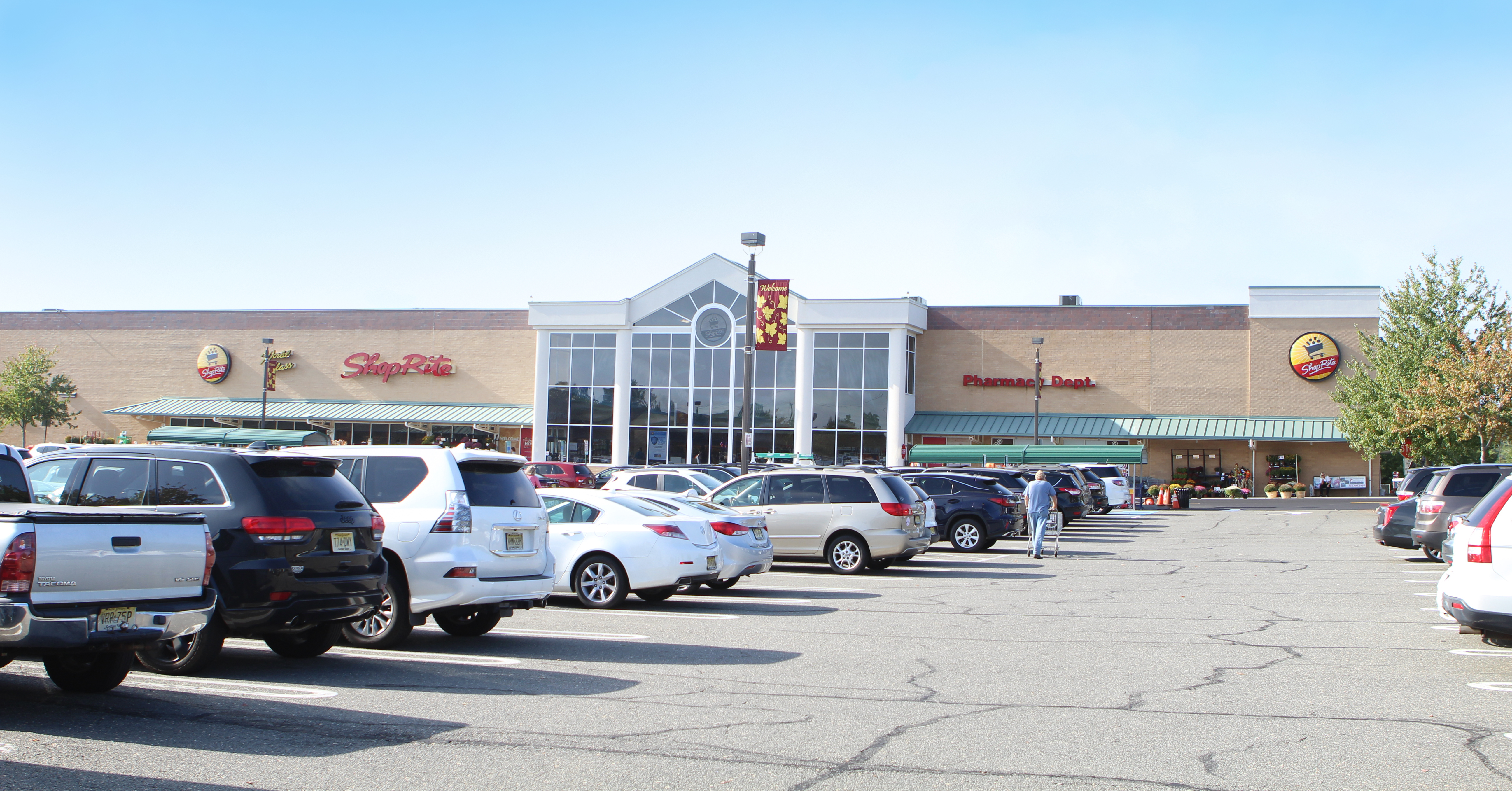 Master Park's Black Belt America Coming to Wall Towne Center in Manasquan