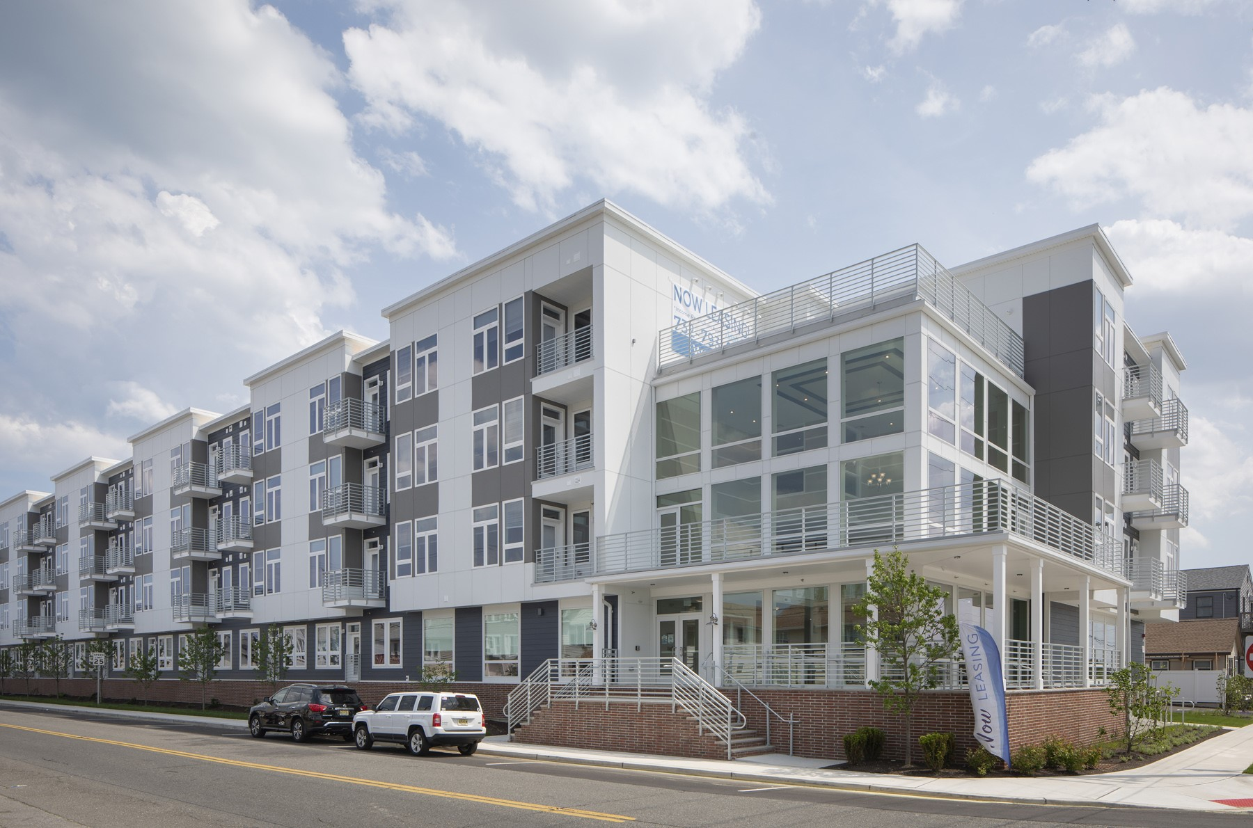 """Cornerstone at Seaside Heights Honored as """"Best Green Project of 2020"""""""