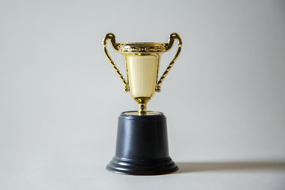 The Many Rewards of Awards