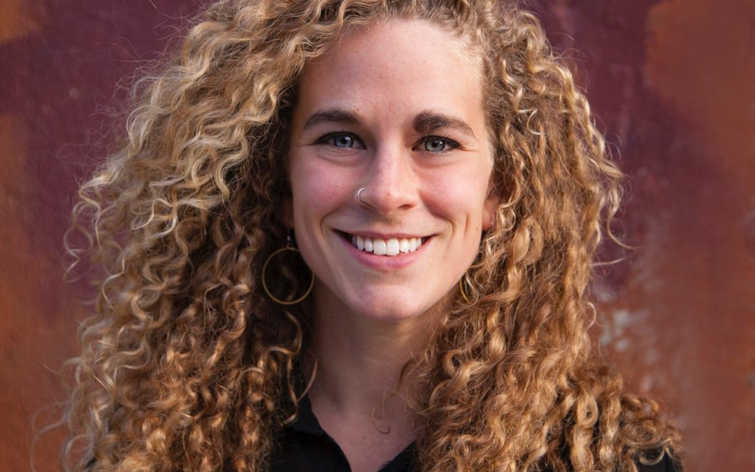 Claire Pedulla Named Director of Community at Mission 50 in Hoboken