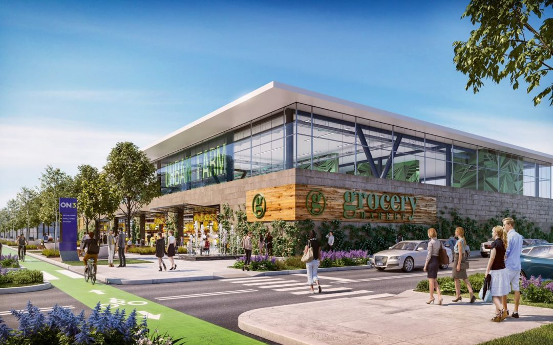 City of Clifton Approves Zoning to Accommodate Limited Retail Uses at Prism's ON3