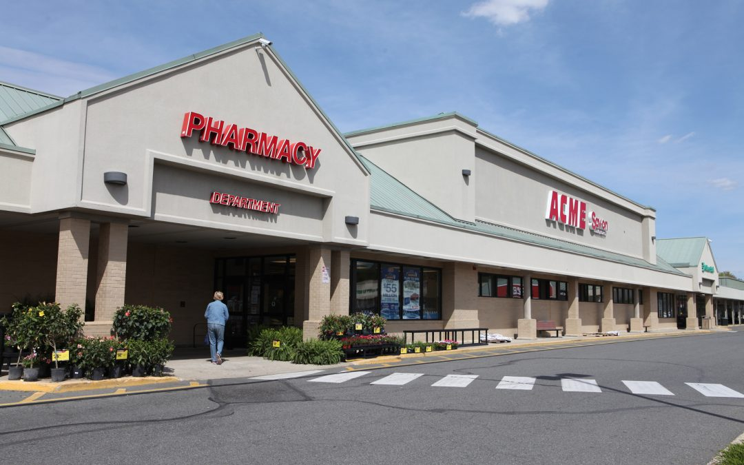Levin Management Executes Lease with LL Flooring at Fairground Plaza in Mount Holly, N.J.