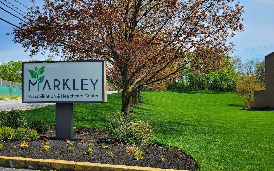 Markley Rehabilitation & Healthcare Center Now Accepting Short-Term Rehab Patients