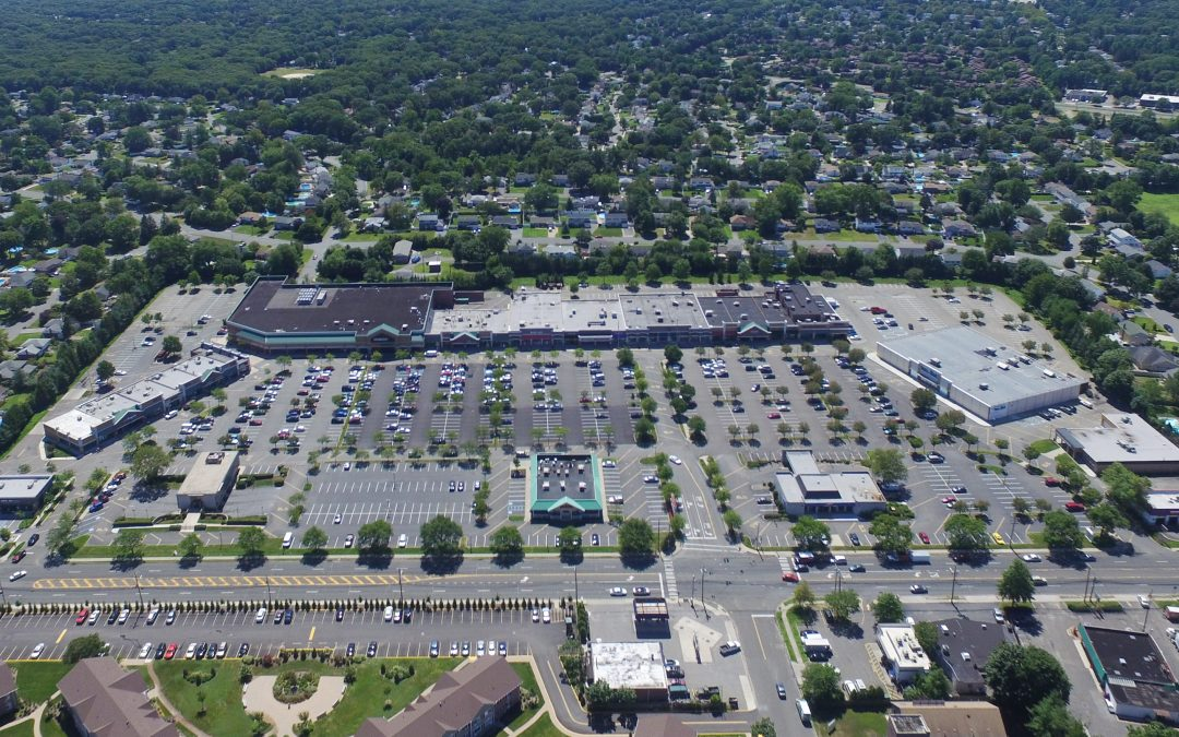 LevinManagementArranges Leasewith Lidlat Mayfair Shopping Center
