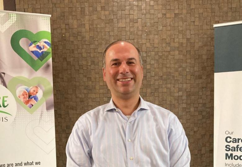 Springfield Rehabilitation & Healthcare Center Welcomes Dr. Raffi Megerian as Medical Director