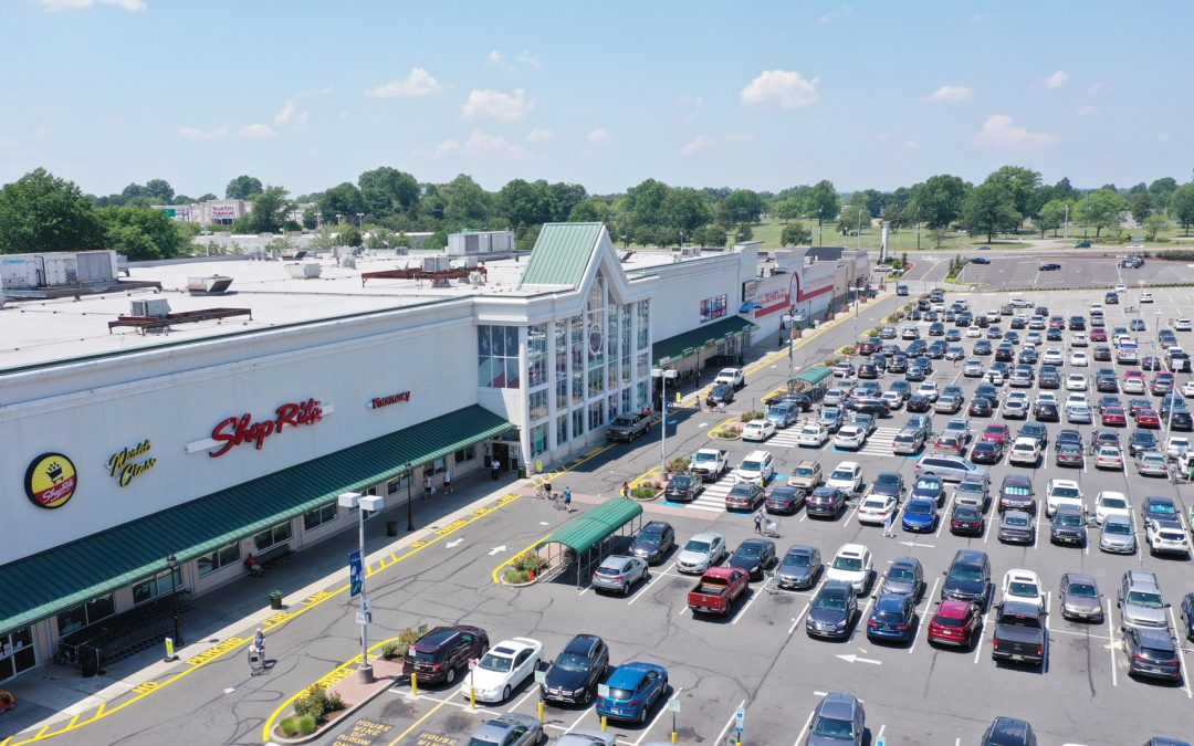 Levin Management: Jersey Mike's Coming to St. Georges Crossing