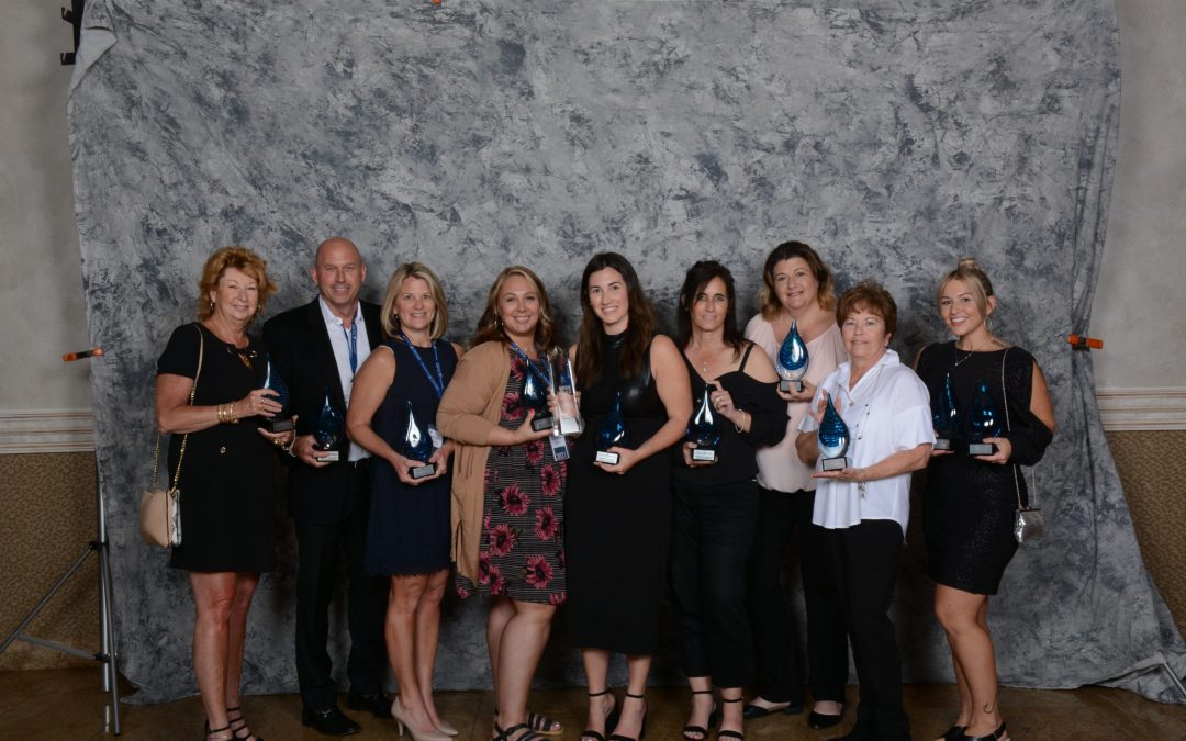 Walters Wins 11 Industry Achievement Awards at FAME Ceremony