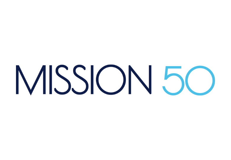 Newsletter: Here's what's happening at Mission 50 (Fall 2021)